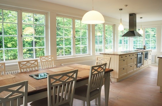Energy Efficient Windows for New England by NEWPRO