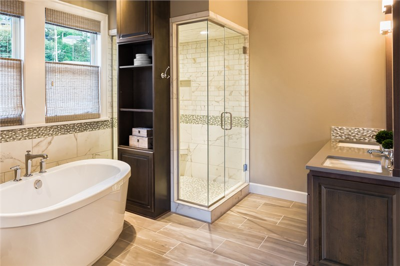 Know This Before You Plan Your Boston Bathroom Remodel Cool Bathroom Remodeling Showers Plans