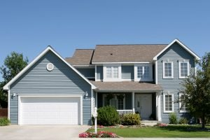 How to Install a Window on a House with Vinyl Siding