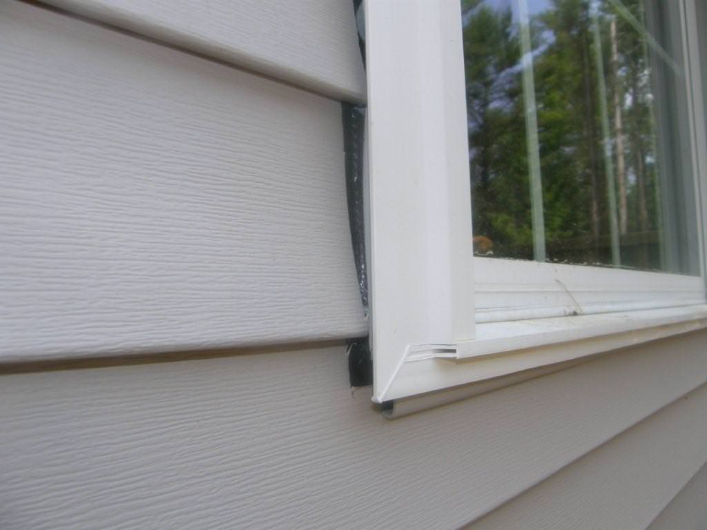 Installing Windows On A House With Vinyl Siding Newpro