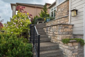Stone Veneer Siding Options